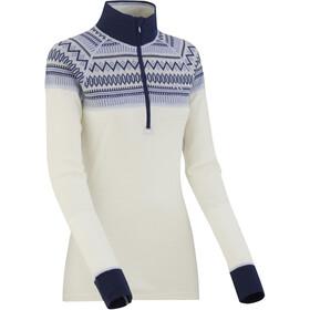 Kari Traa Løkke Half-Zip Shirt Women Calm